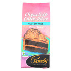 Pamela's Products Cake Mix - Chocolate - Case of 6 - 21 oz.
