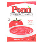 Pomi Tomatoes Sparerib Sauce - Sweet and Sour - Case of 12 - 26.46 oz.