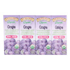 R.W. Knudsen - Juice Box - Organic Grape - Case of 7 - 6.75 Fl oz.