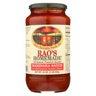 Rao's Specialty Food Homemade Sauce - Marinara - Case of 12 - 32 oz.