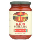 Rao's Specialty Food Homemade Sauce - Pizza - Case of 6 - 13 oz.
