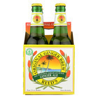 Reed's Ginger Beer Ginger Brew - Original - Case of 6 - 12 Fl oz.