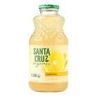 Santa Cruz Organic Juice - Lemonade - Case of 12 - 32 Fl oz.