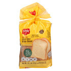 Schar Artisan Baker Bread - White - Case of 6 - 14.1 oz.