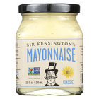 Sir Kensington's Classic Mayonnaise - Case of 6 - 10 Fl oz.