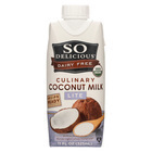 So Delicious Culinary Coconut Milk - Lite - Case of 12 - 11 Fl oz.