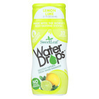 Sweet Leaf Stevia Water Enhancer Water Drops - Lemon Lime - Case of 6 - 2.1 Fl oz.