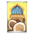 Taste of Thai Coconut Milk - Case of 12 - 13.5 Fl oz.