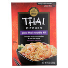 Thai Kitchen Noodle Kit - Pad Thai - Case of 12 - 9 oz.