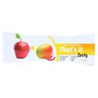That's It Zesty Fruit Bar - Apple Mango and Chili - Case of 12 - 1.2 oz.