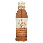The Ginger People Ginger sauce - Peanut - Case of 12 - 12.7 Fl oz.