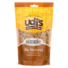 Udi's Granola - Gluten Free Au Naturel - Case of 6 - 12 oz.
