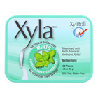 Xyla Mints - Wintermint - 100 Count - Case of 6