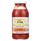 Yellow Barn Biodynamic - Pasta Country Purees - Case of 6 - 18 oz.