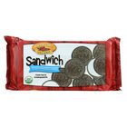 Country Choice Sandwich Cookie - Chocolate - Case of 6 - 12 oz.