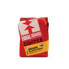 Equal Exchange Organic Drip Coffee - Breakfast Blend - Case of 6 - 12 oz.