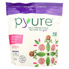 Pyure Bakeable Blend Stevia Sweetener - Case of 6 - 10 oz.