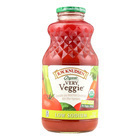 R.W. Knudsen - Very Veggie Juice - Low Sodium - Case of 12 - 32 Fl oz.