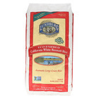 Lundberg Family Farms California White Basmati Rice - Case of 25 lbs