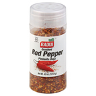 Badia Spices Crushed Red Pepper - Case of 12 - 4.5 oz.