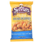 Sylvia's Hush Puppies Mix - Case of 9 - 10 oz.