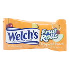 Tropical Punch Fruit Rolls