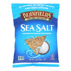 Beanfields Chips - Sea Salt Bean and Rice - Case of 24 - 1.5 oz.
