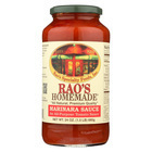 Rao's Specialty Food Homemade Sauce - Marinara - Case of 12 - 24 oz.