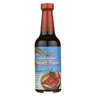 Coconut Secret Organic Teriyaki Sauce - Case of 12 - 10 Fl oz.