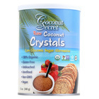 Coconut Secret - Raw Crystals - Coconut - Case of 12 - 12 oz.