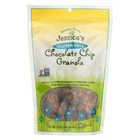 Jessica's Natural Foods Granola - Chocolate Chip - Case of 12 - 12 oz.