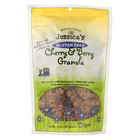 Jessica's Natural Foods Granola - Cherry and Berry - Case of 12 - 12 oz.