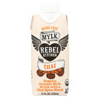 Rebel Kitchen Organic Coconut Milk - Chai Spice - Case of 8 - 11 Fl oz.