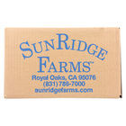 Sunridge Farms Cherries - Milk Chocolate - Case of 10 lbs