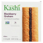 Kashi Cereal Bars Blackberry Graham - Case of 12 - 1.2 oz.