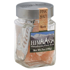 Himalania Pink Salt with Grater - Case of 6 - 7 oz.