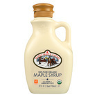 Shady Maple Farms 100 Percent Pure Organic Maple Syrup - Case of 6 - 32 Fl oz.