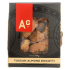 A.G. Ferrari Biscotti - Tuscan Almond - Case of 12 - 7 oz.