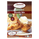 Namaste Foods Blondie - Mix - Case of 6 - 30 oz.