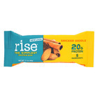 Rise Bar Protein Bar - Snicker Doodle - Case of 12 - 2.1 oz.