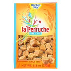 La Perruche Sugar Cubes - Brown - Case of 16 - 8.8 oz.