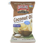 Boulder Canyon - Kettle Chips - Coconut Oil - Case of 12 - 5.25 oz.
