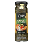 Reese Non Pareil Capers - Case of 12 - 3.5 oz.