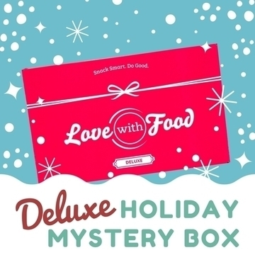 Deluxe Holiday Mystery Box