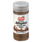 Badia Spices - Ground Allspice - Case of 12 - 2 oz.