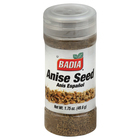 Badia Spices - Anise Seed - Case of 12 - 1.75 oz.