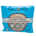 Coconut White Chocolate Macadamia Protein Cookie