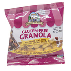 Cranberry Almond Maple Granola Snack Pack