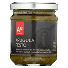 A.G. Ferrari Pesto - Arugula - Case of 12 - 6.35 oz.