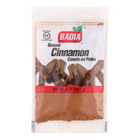 Badia Spices - Cinnamon Powder - Case of 12 - 0.5 oz.